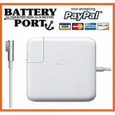 APPLE MACBOOK CHARGER MAGSAFE 45W [A1036]